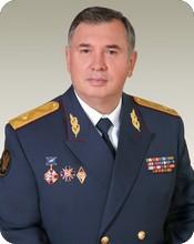 Бабурин сергей витальевич